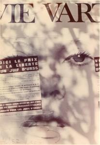 Montparnasse, Paris 1972