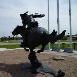 Sidney memorial