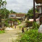 Gurupa, on the Amazon River island of Marajo