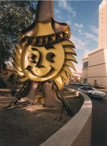 El Paso 1991