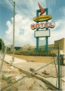 Memphis 1993