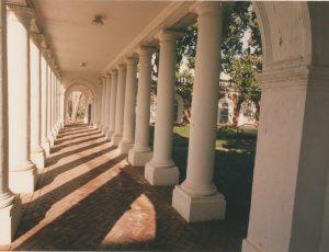 Charlottesville 1992