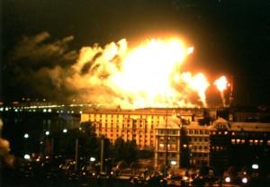 Leningrad 1977