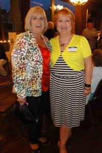 Deanie Jenkins & Betty Jo Doane